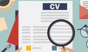 What Makes a Good CV Stand Out?